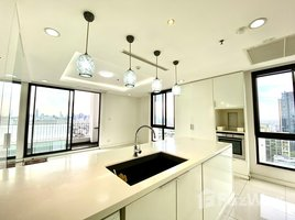 3 Bedrooms Penthouse for sale in Khlong Tan Nuea, Bangkok Icon III