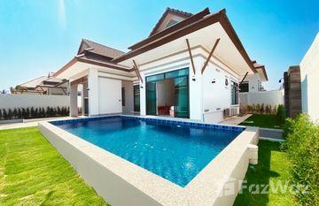 Plumeria Villa Hua Hin in Cha-Am, Phetchaburi