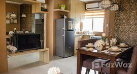 Available Units at Bria Homes Digos