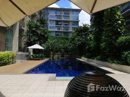1 Bedroom Condo for rent in Khlong Tan Nuea, Bangkok The Clover