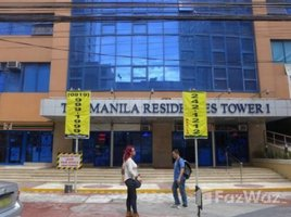 1 Bedroom Condo for sale in Malate, Metro Manila The Manila Residences Tower I
