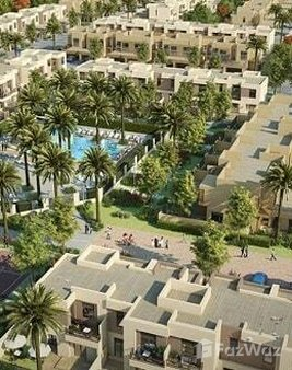 Property for rent inTown Square, Dubai