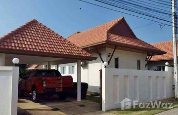 AD House in Nong Prue, Pattaya