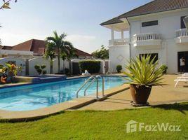 4 Bedrooms Villa for sale in Hua Hin City, Hua Hin Sunset Village