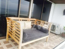 3 Bedrooms Condo for rent in Na Chom Thian, Pattaya Goldensand Beachside Condominium