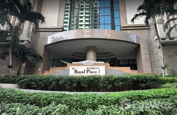Regent Royal Place 1 in Lumphini, Bangkok