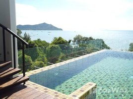 2 Bedrooms Penthouse for sale in Na Chom Thian, Pattaya De Amber Condo