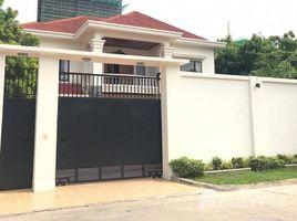 6 Bedrooms Villa for rent in Boeng Kak Ti Pir, Phnom Penh Good Villa For Rent in TUOL KORK, 6 Bedrooms, Price:$3,500/m ផ្ទះវីឡាសំរាប់ជួលនៅទួលគោក, ៦ បន្ទប់គេង, តម្លៃ $3,500/ខែ