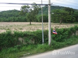 N/A Property for sale in Samnak Thon, Rayong Land For Sale 6 Rai