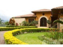 7 Habitaciones Casa en venta en , Alajuela Stunning Sustainable Estate in Naranjo, San Miguel, Alajuela