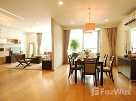 3 Bedrooms Condo for rent in Khlong Tan Nuea, Bangkok Capital Residence