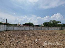 N/A Land for sale in Bang Phrom, Bangkok 362 sq.w. Land for sale at Phuttamonton Sai 1
