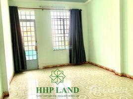 2 Phòng ngủ Nhà mặt tiền cho thuê ở Thống Nhất, Đồng Nai Cho thuê nhà 2 lầu mới khu D2D, giá 10tr/th