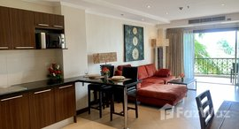 Available Units at The Residence Jomtien Beach