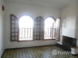 3 غرف النوم فيلا للإيجار في , Rabat-Salé-Zemmour-Zaer Villa vue sur mer à LOUER situè à Harhoura