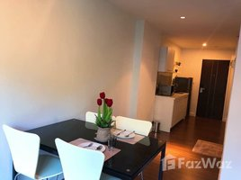 2 Bedrooms Property for sale in Nong Pa Khrang, Chiang Mai Punna Residence Oasis 1