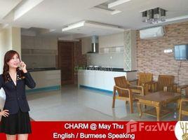 ဗိုလ်တထောင်, ရန်ကုန်တိုင်းဒေသကြီး 4 Bedroom Condo for rent in Grand Sayar San Condominium, Yangon တွင် 4 အိပ်ခန်းများ ကွန်ဒို ငှားရန်အတွက်