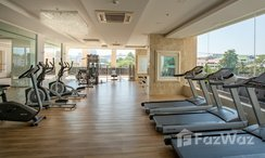 Photos 2 of the Communal Gym at City Garden Tower