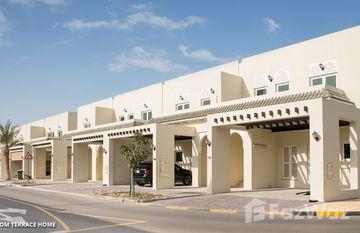 Al Furjan Townhouses in North Village, Dubai