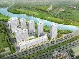 4 Phòng ngủ Chung cư cho thuê ở Tân Phong, TP.Hồ Chí Minh Happy Valley
