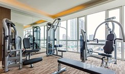 Photos 2 of the Communal Gym at Sky Walk & Weltz Residence