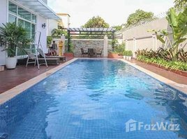 3 Bedrooms House for sale in Tonle Basak, Phnom Penh Other-KH-23435