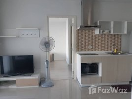 2 Bedrooms Property for rent in Fa Ham, Chiang Mai D Condo Sign