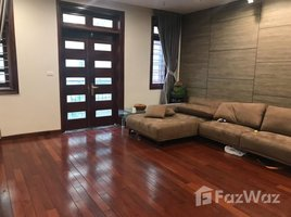 3 Bedrooms Villa for sale in Dich Vong Hau, Hanoi Modern 3 Bedroom Townhouse in Hanoi