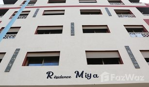 2 غرف النوم شقة للبيع في NA (El Jadida), Doukkala - Abda Appartement de 80 m² à hay EL MATAR EL JADIDA!!