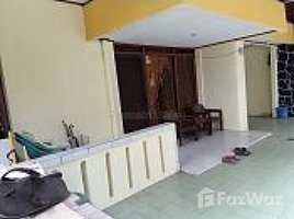 2 Bedrooms House for sale in Cempaka Putih, Jakarta Cempaka Putih, Jakarta Pusat, DKI Jakarta