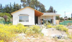 4 Bedrooms House for sale in Quintero, Valparaiso Puchuncavi