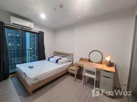 2 Bedrooms Property for rent in Bang Wa, Bangkok The Parkland Phetkasem 56