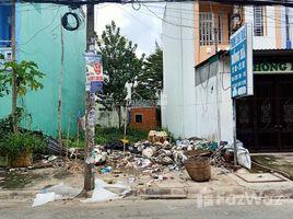 N/A Land for sale in Binh Tri Dong B, Ho Chi Minh City Đất MT đường Số 16 khu Tên Lửa, 4x25m, giá rẻ nhất khu vực. LH: 0938.627.598 Nghĩa