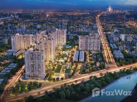 2 Bedrooms Condo for sale in Thanh Xuan, Ho Chi Minh City Picity High Park