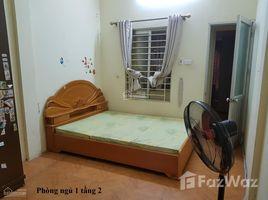 3 Phòng ngủ Nhà mặt tiền bán ở Khương Thượng, Hà Nội BÁN NHÀ RIÊNG SỔ ĐỎ CHÍNH CHỦ 2 MẶT NGÕ 46 PHỐ KHƯƠNG THƯỢNG, ĐỐNG ĐA