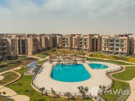 Cairo South Investors Area Galleria Moon Valley 4 卧室 顶层公寓 售