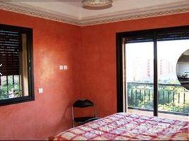 2 غرف النوم شقة للبيع في Sidi Bou Ot, Marrakech - Tensift - Al Haouz Un appartement mis à la vente de 75 M² sur la route de CASABLANCA
