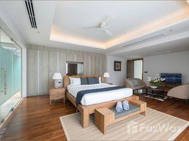 4 Bedrooms Villa for sale in Chalong, Phuket Acasia Pool Villas