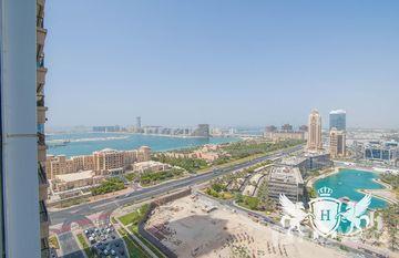 Marina Arcade Tower Dup in , Dubai