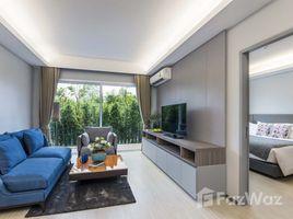 2 chambres Appartement a louer à Bang Kapi, Bangkok Maitria Residence Rama 9