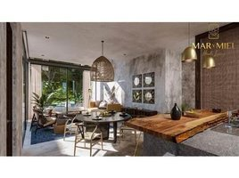 2 Habitaciones Casa en venta en , Quintana Roo Tulum