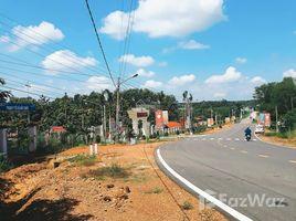 N/A Đất bán ở Phú Chánh, Bình Dương Sang tên lô đất đối diện KCN Đài Loan, Phú Chánh, 186m2, sổ, thổ cư giá 1.620 tỷ, LH +66 (0) 2 508 8780
