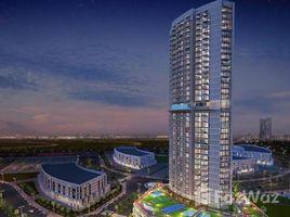 Studio Apartment for sale in , Dubai Miraclz Tower by Danube