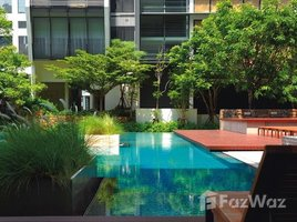 2 Bedrooms Condo for sale in Khlong Toei, Bangkok Domus