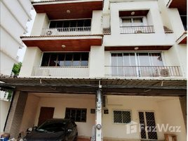 9 Bedrooms Townhouse for sale in Bang Lamphu Lang, Bangkok Townhouse For Sale near BTS Krungthonburi