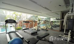 Photos 1 of the Communal Gym at Wind Sukhumvit 23