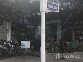 3 Bedrooms House for sale in Thanh Binh, Da Nang Bán nhà 3 tầng mặt tiền đường Thanh Sơn, phường Thanh Bình, quận Hải Châu
