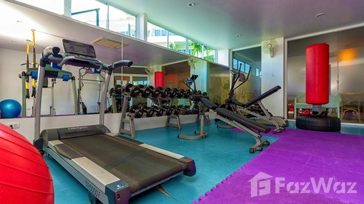 Photos 1 of the Communal Gym at Karon Butterfly