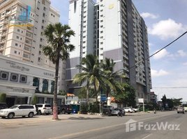 N/A Property for sale in Boeng Kak Ti Pir, Phnom Penh Business Land For Sale in TUOL KORK, 30m X 40m, $3,800/sqm ដីធ្វើអាជីវកម្មលក់នៅទួលគោក, ១២០០ការេ, តម្លៃ ៣៨០០ដុល្លា/ការេ