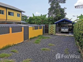 2 Bedrooms Townhouse for sale in Rawai, Phuket New Townhouse with Pool On Quiet Street In Saiyuan